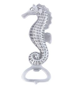 Another great find on #zulily! Seahorse Bottle Opener #zulilyfinds