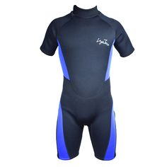 Neopreno Rushed Solid Men Nylon Neoprene Wetsuit Diving Wetsuit 3mm Neoprene Shorty With Diving Mask 2016 New Layatone B1619
