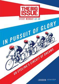 The Big Issue via NAS CAPAS