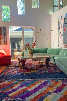 Dream Home Design, Home Interior Design, Vintage Interior Design, Eclectic Design, Modern Interior, Aesthetic Room Decor, Dream Rooms, Dream Art Room, Dream Decor
