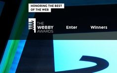 http://www.webbyawards.com/ The Webby Awards is the leading international award honoring excellence on the Internet.