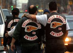 Legal document shows nine of 12 full-patch London Hells Angels have criminal records ? with 105 convictions between them Biker Clubs, Motorcycle Clubs, Sons Of Anarchy, Outlaws Motorcycle Club, Bike Gang, Der Club, Brooklyn, Angels Logo, London Free