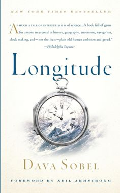 "Longitude: The True Story of a Lone Genius Who Solved the Greatest Scientific Problem of His Time on Scribd // Anyone alive in the eighteenth century would have known that ""the longitude problem"" was the thorniest scientific dilemma of the day-and had been for centuries. Lacking the ability to measure their longitude, sailors throughout the great ages of exploration had been literally lost at sea as soon as they lost sight of land. Thousands of lives, and the increasing fortunes of nations…"