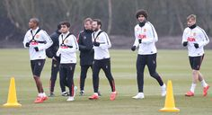 United Today Live Blog Official 120215 - Official Manchester United Website