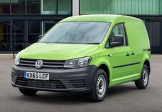 Volkswagen Commercial Vehicles on the up again Strong demand for the Volkswagen Caddy and T model range has helped Volkswagen Commercial Vehicles to a strong May 2017 global sales result. In total, 204,800 Volkswagen light [...]