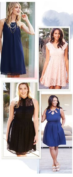 Find the perfect dress for summer!