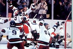 1980 USA Hockey!
