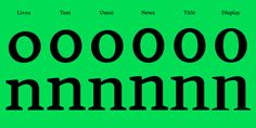 Skema Pro, font by Mint Type. Skema Pro can be purchased as a desktop and a web font.