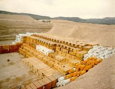 NTS_-_Low-level_radioactive_waste_storage_pit