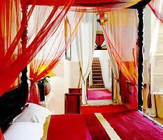 http://www.hgtv.com/decorating/trend-spotter-be-seduced-by-moroccan-style/pictures/index.html and http://interiordec.about.com/od/stylesofdecor/a/moroccan_style.htm   how to decorate moroccan style