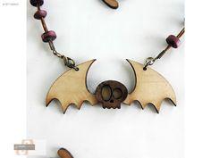 AHŞAP BAYAN KOLYE YARASA - Bijuteri Kolye modelleri ve Bayan takı mücevher çeşitleri sahibinden.com'da - 167138943