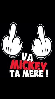 Va Mickey