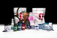 There's a lot more to Plexus than just Slim.  Optimal health, not just loosing weight.