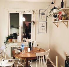 Home Decor Minimalist .Home Decor Minimalist Küchen Design, House Design, Interior Design, Dream Apartment, Apartment Living, Room Ideias, House Rooms, Cozy House, Cheap Home Decor