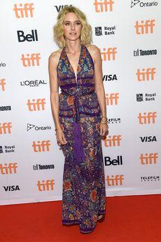 Naomi Watts de Roberto Cavalli