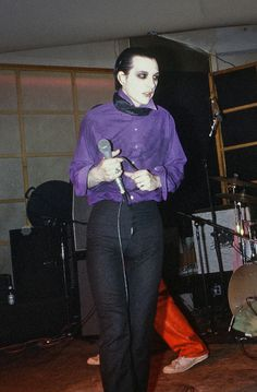 dave vanian's big ass lovers dot com 70s Punk, Punk Goth, 80s Goth, The Damned Band, Goth Bands, Goth Music, Grunge Goth, Punk Fashion, New Wave