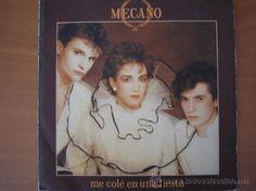 mecano pop rock - Buscar con Google