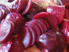 How to roast and freeze beets via http://www.agardenforthehouse.com/