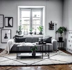 Awesome 30+ Modern Monochrome Living Room Ideas https://modernhousemagz.com/30-modern-monochrome-living-room-ideas/