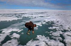 Scientists finally made a half-way decent map of Alaska