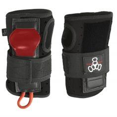 Roller Derby Gear | Roller Derby Wristsavers | Triple Eight | www.discountskatewear.com