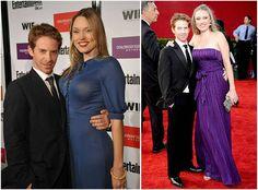 Seth Green's spouse Claire Grant