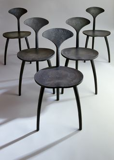 John Makepeace Furniture Designer and Maker - Crafts Council