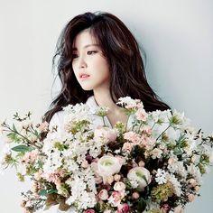 전효성(JUN HYO SEONG) 2nd mini album [물들다 : Colored]