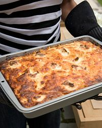 Marja's Mac-and-Cheese Recipe on Food & Wine