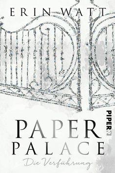 """Waiting on ... """"PAPER Princess. Die Versuchung"""" von Erin Watt ~ myBookBlog"""