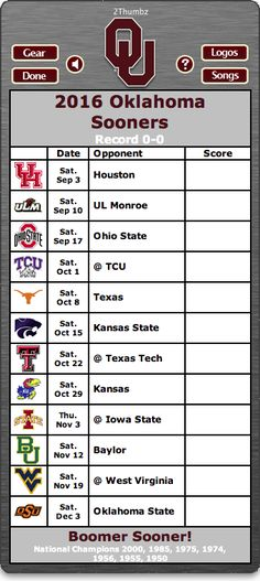 football schedule 2014 college football schedule app