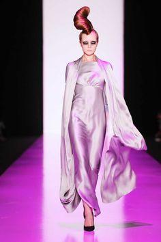 Day 1 - Mercedes-Benz Fashion Week Moscow Autumn/Winter 2014-2015 - Tegin