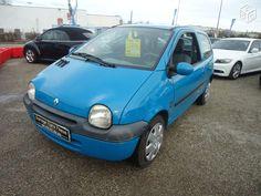 Renault Twingo 1.2i 16V 61793KM 2002 2900 EURO