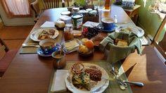 Petit Déjeuner complet CREDITS PHOTO: Paul Boisvert, Coach Minceur