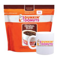 """Dunkin Donuts """"Mug Up"""" Contest & Review by @Erika Bragdon (Musings From a SAHM) :) Cheers!!"""