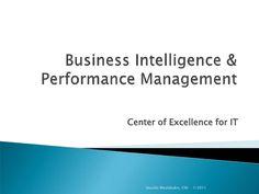 Business Intelligence By Vmoulakakis Office2010 by Vassilios Moulakakis via slideshare