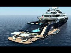 -: This is a stunning yacht with the most expensive in history