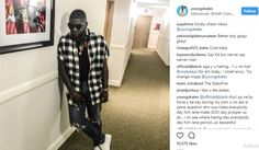 Skales reacts after being accused of hating for ignoring Wizkids birthday http://ift.tt/2u4pQci