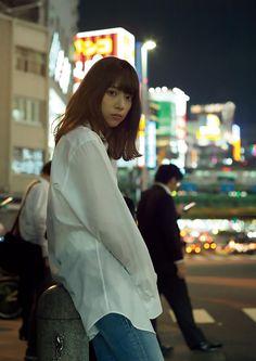하시모토 나나미
