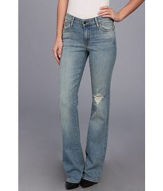 CJ by Cookie Johnson CJ by Cookie Johnson  Life Baby Bootcut in McDowell McDowell Womens Jeans for 84.99 at Im in!