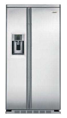 RCE 24 VGF SSF - General Electric Kuehlschrank - Voll Edelstahl - Runde Ecken - Eisdispencer - Fassungsvolumen 666 Liter. Kaufen Sie jetzt, alles auf Lager!