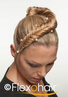 Professionelle Haar-Pflege, Kosmetik, Extensions und Perücken bei flexohair.eu Extensions, Angels, Self, Nursing Care, Sew In Hairstyles, Angel, Sew Ins, Angelfish, Hair Weaves