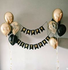 Birthday Decorations For Men, Birthday Party Decorations, 21st Birthday Ideas For Guys, 18th Birthday Party, Happy Birthday, Romantic Birthday, Birthday Sayings, Wife Birthday, Birthday Images
