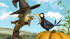 """CGI Animated Short HD: """"The Final Straw"""" by Ricky Renna"""