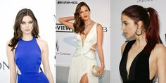 Our favourite hair & beauty looks from the amfar gala at the 2015 Cannes Film Festival: