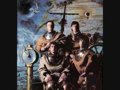 XTC - No Language In Our Lungs - 1980