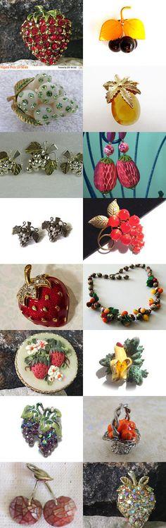 Fruits Of Life VJT Spotlight Shop by Gena Lightle on Etsy--Pinned with TreasuryPin.com