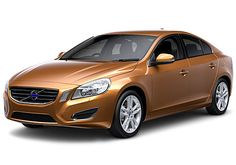 Volvo S60 is one of the most expensive car in India... http://www.autoinfoz.com/Car-Reviews/Volvo/Volvo_S60/Volvo_S60_D3_Kinetic/Most_expensive-949.html
