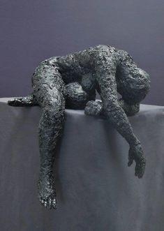 Manuela Holzer, Weeping Shadow, 2017