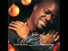Will downing & Phill perry - baby i'm for real